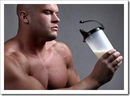 Den rette næring efter træning - Post Workout Shake