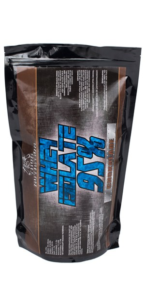 Thor Nutrition Whey Protein Isolate