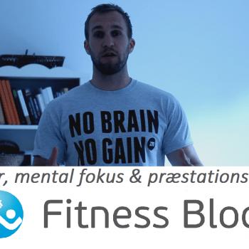Humør og mental fokus