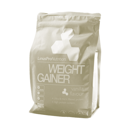 LinusPro Weight Gainer