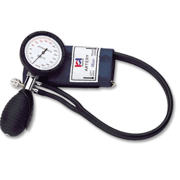 Lavt blodtryk