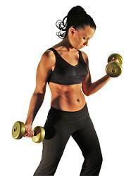 Vægttræning - Fitness, Styrke eller ren Bodybuilding?