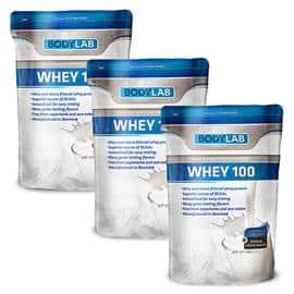 proteinpulver effekt