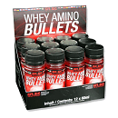Mr. Big Whey Amino Bullets