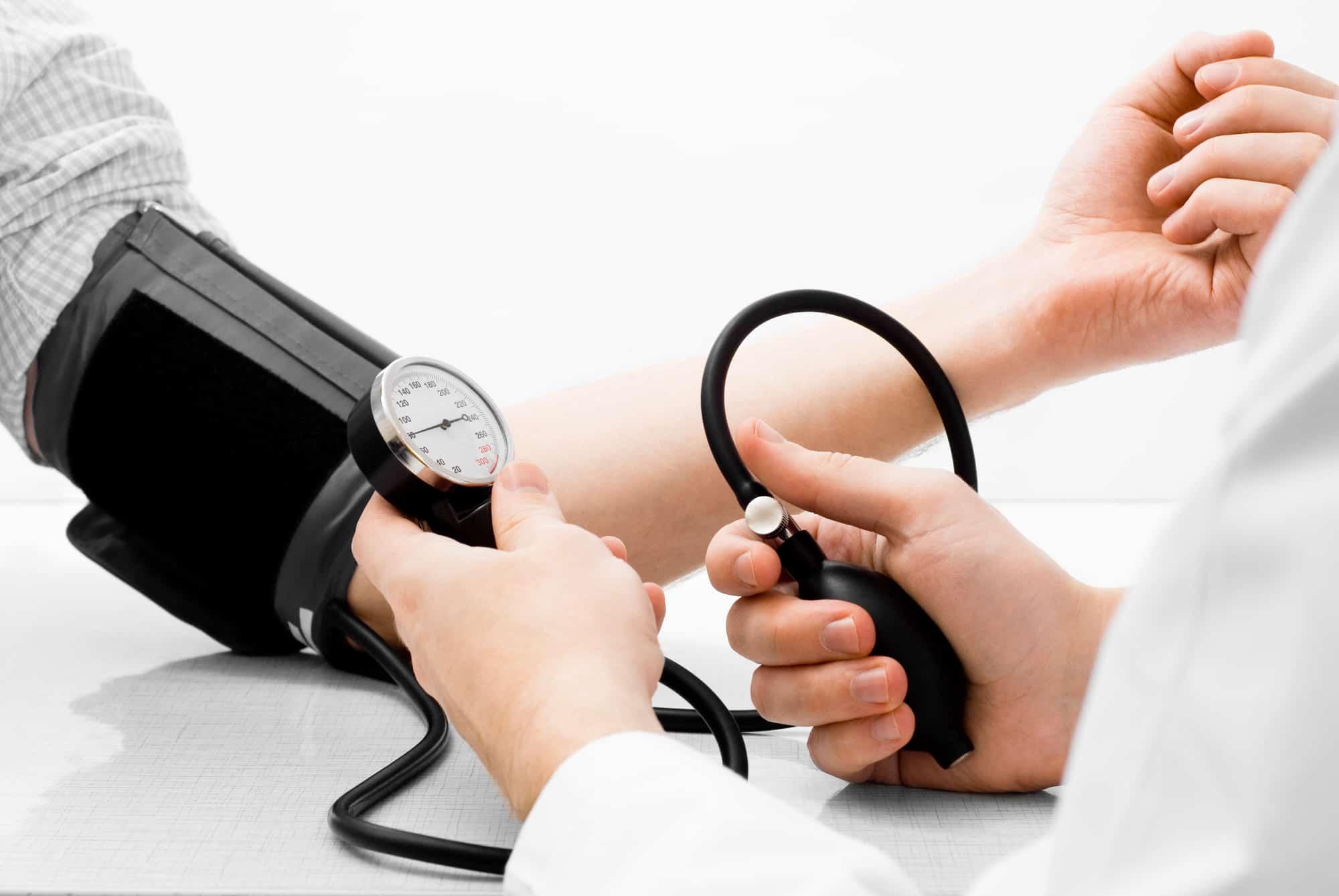 blodtrykket stiger med alderen